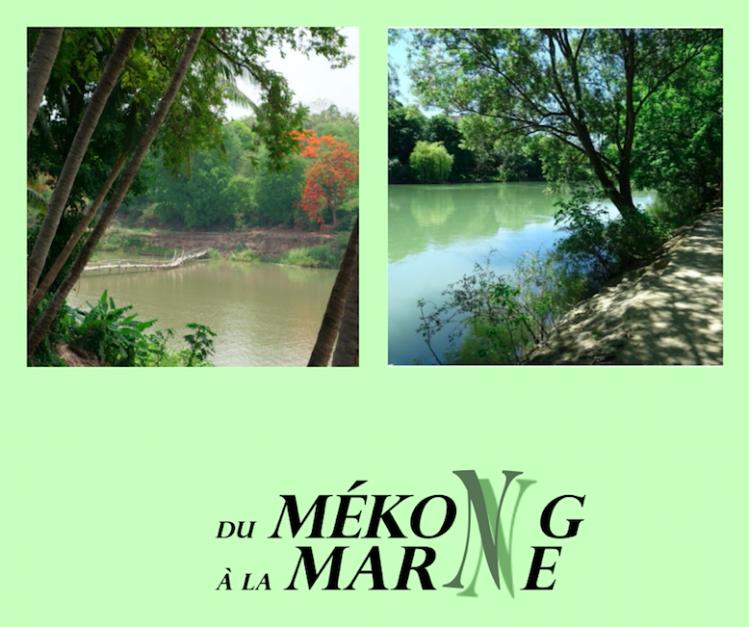 Du Mékong à la Marne